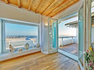 Sunlight - a detached villa in Mykonos island - Mykonos vacation rentals