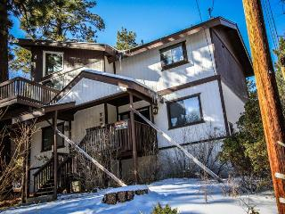 Swiss Summit Chalet  #861 - Big Bear Lake vacation rentals
