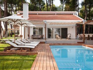 THE WHITE VILLA AT SANI HALKIDIKI GREECE - Halkidiki vacation rentals