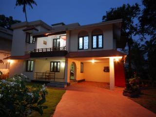 Goku's Homestay - Alappuzha vacation rentals