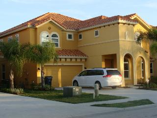 Watersong 6 Bed 5.5 Bath Pool Home (548-WATER) - Davenport vacation rentals
