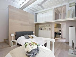 Central Pantheon White Loft - Rome vacation rentals