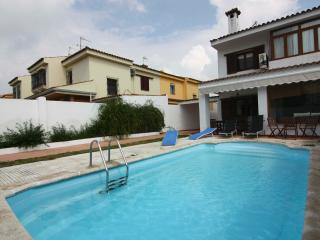 luxury villa on the beach 11 people - El Puerto de Santa Maria vacation rentals