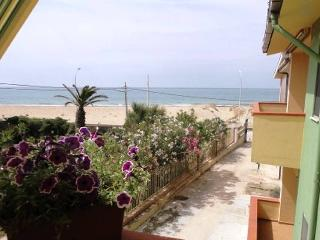 Dream On The Sea 10 Meters From The Sand Beach - Terrasini vacation rentals