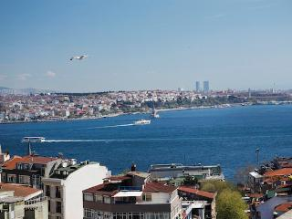 SEAVIEW,CENTER,CHEAPER,COZY M9 - Istanbul Province vacation rentals