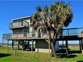 Southern Exposure - Beach House at Affordable $ - Galveston vacation rentals