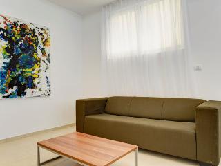Great 1br apartment Hayarkon St. - Tel Aviv vacation rentals