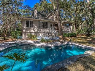 74 Baynard Cove Road - Sea Pines vacation rentals