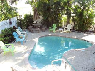Villas by the Sea #1 - Bradenton Beach vacation rentals