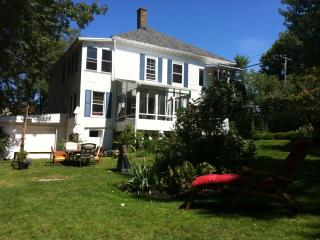 Le 8, Fisher - North Hatley vacation rentals