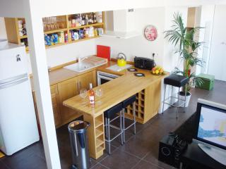 Lovely heart of Antibes 1 bedroom - Antibes vacation rentals