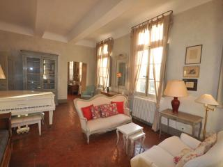 Three bedrooms apartment terrace Maison d'Hortense - Aix-en-Provence vacation rentals