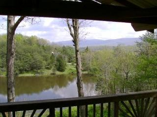 Seclusion on the Pond - Luray vacation rentals