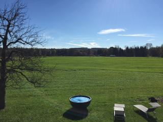 Pure nature north of Munich - Haag an der Amper vacation rentals