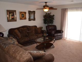Wonderful in Branson - Indoor Pool - Affordable - Branson vacation rentals