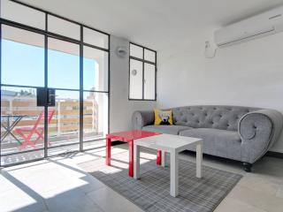 Luxury apt, Most central location! - Jerusalem vacation rentals