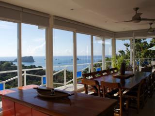 Stunning Villa, Ocean Views, Private Pool, Monkey - Manuel Antonio National Park vacation rentals