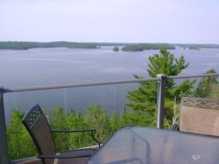 Castle Rock: Modern Burntside Lakehome with Amazing View - Ely vacation rentals