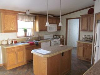 Modern Cabin on one of the DNR`s Top Rated Walleye Lakes - Minnesota vacation rentals