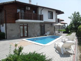 HillTop Villa - Sunny Beach vacation rentals