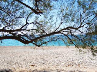 30 meters from beach sleeps 4! - Sarande vacation rentals
