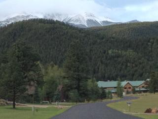 Tranquil Ranch House 2 bedroom plus office room - South Central Colorado vacation rentals
