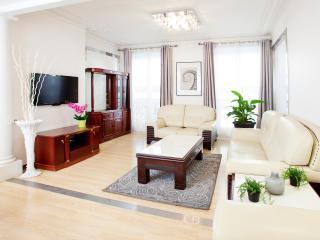In the heart of Paris Montorgueil - 4 bedrooms apt - Paris vacation rentals