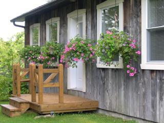Chalet Sous-Bois - Rawdon vacation rentals