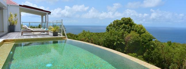 SPECIAL OFFER: St. Barths Villa 154 - Gouverneur vacation rentals
