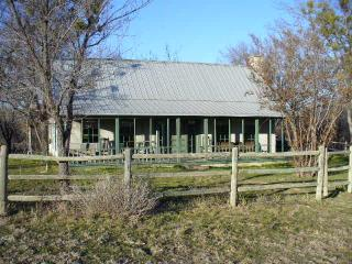 RUSTIC TEXAS FARMHOUSE AND LOG CABIN - Bluff Dale vacation rentals