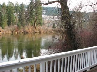 Wild Goose Landing - Leavenworth vacation rentals