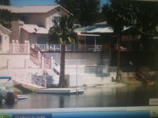 Az. Bullhead city River house. - Bullhead City vacation rentals