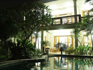 Luxury Villa In Bali - Jimbaran vacation rentals