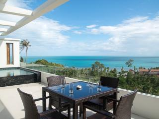 2-Bedrooms Sea View Deluxe Suite in Lamai - Koh Samui vacation rentals