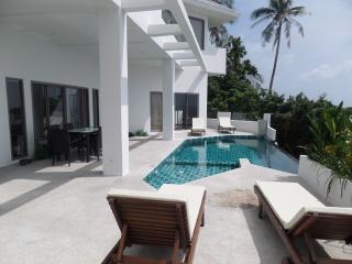 Luxury 5- Bedrooms Sea View Villa In Lamai - Koh Samui vacation rentals