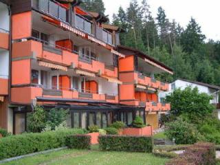 Guest Room in Bad Liebenzell - max. 2 people (# 6111) - Schellbronn vacation rentals