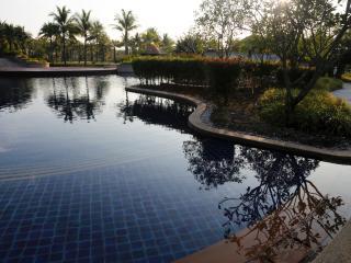 Luxurious 2BR, 3BATH, large bright Poolside Villa - Nai Yang vacation rentals