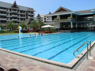 2BR Condo Rental - Royal Palm Residence - Taguig City vacation rentals
