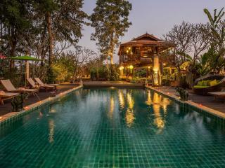 The Villa Chiang Mai - Chiang Mai Province vacation rentals