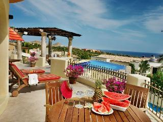 Villa Amor 4+4 Oceanview in Cabo del Sol walking distance to the beach - Cabo San Lucas vacation rentals