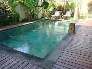 NEW!! LUXURY 1 BED VILLA / CLOSE TO BEACH - Seminyak vacation rentals