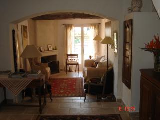 La Campagne Saint Charles - Cotignac vacation rentals