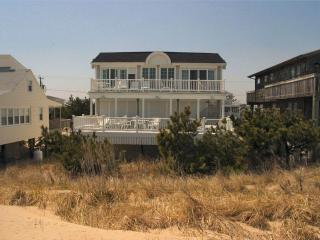 Fantastic 6 bedroom, 6.5 bath A/C home with outstanding ocean views! - Fenwick Island vacation rentals