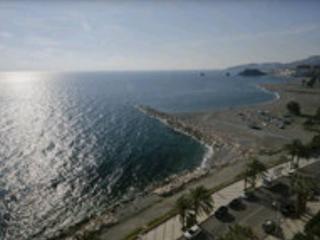 Primera línea de playa, frente al mar. Almuñécar - Almunecar vacation rentals