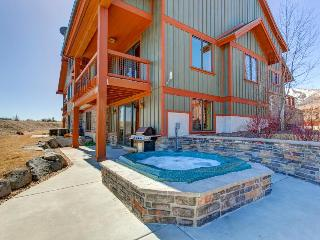 Views of the Jordanelle Reservior shores & near Deer Valley! - Heber City vacation rentals