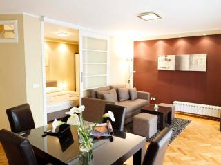 Amazing One Bedroom DOWNTOWN Apt LITTLE BAY - Belgrade vacation rentals