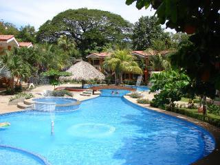Cocomarindo Villa Mayra No 52-Upper floor/corner - Playas del Coco vacation rentals