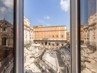 Trevi Fountain nest for 5 people - Lazio vacation rentals