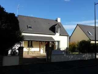 Holiday House Rental in Dinard - Dinard vacation rentals