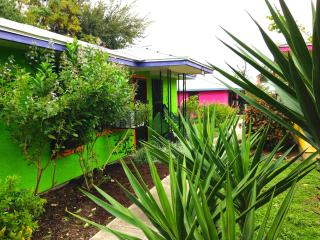 Casitas De Color  Little Latin America - San Antonio vacation rentals